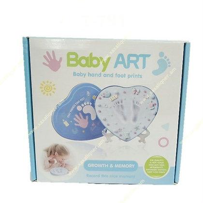 """Գեղեցիկ հիշողություններ """"baby art"""""""