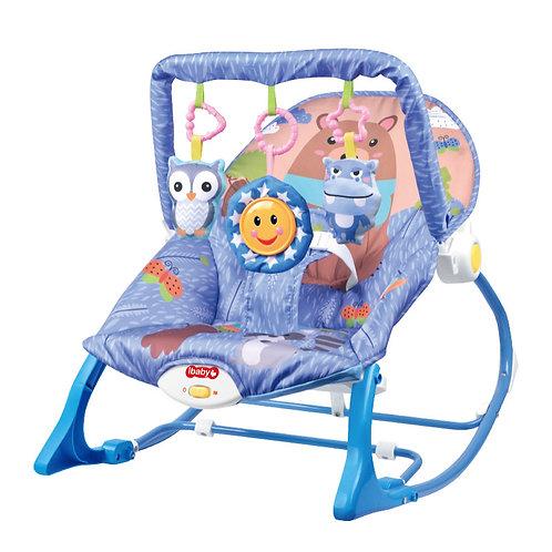 Նորածնի ճոճանակ-աթոռ 2-ը 1-ում