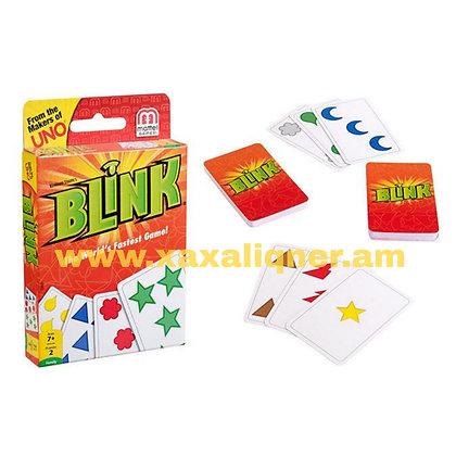 BLINK սեղանի ժամանցային խաղ