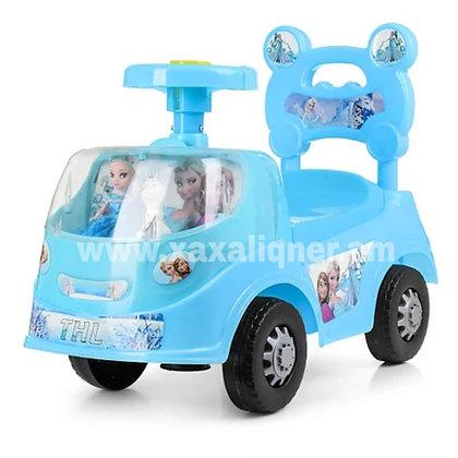 """Գլորվող մեքենա """"Frozen"""""""