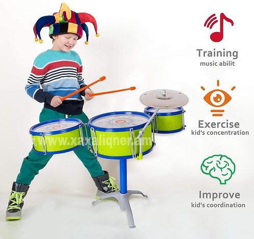 Մանկական թմբուկ