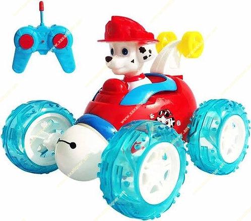 """Լուսային անիվներով  հեռակառավարվող մեքենա """"щенячий патруль"""" """"paw patrol"""""""