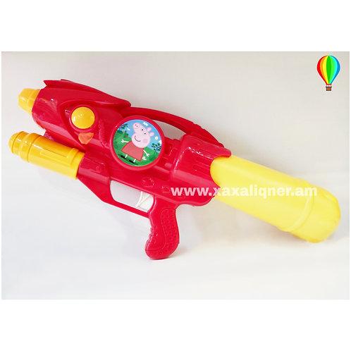 """Ջրային զենք """"Peppa Pig"""""""