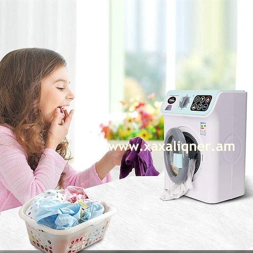 Մանկական լվացքի մեքենա բազմաֆունկցիոնալ