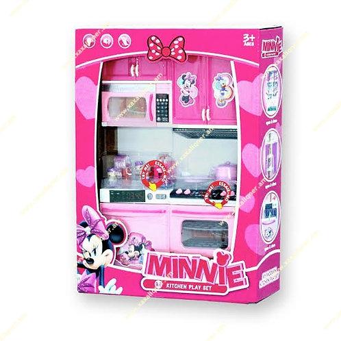 """Մանկական փոքրիկ խոհանոց """"Minnie Mouse"""""""
