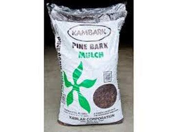 Pine Bark Mulch 2 cu ft