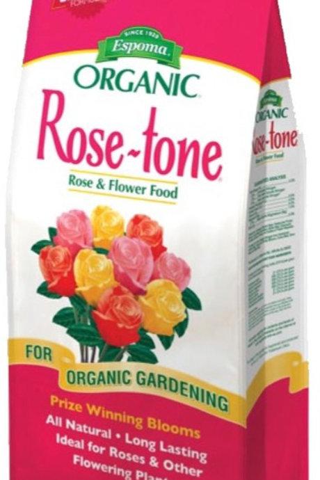 Rose Tone 8lb