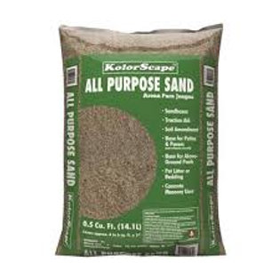 All Purpose Sand .4 cu ft
