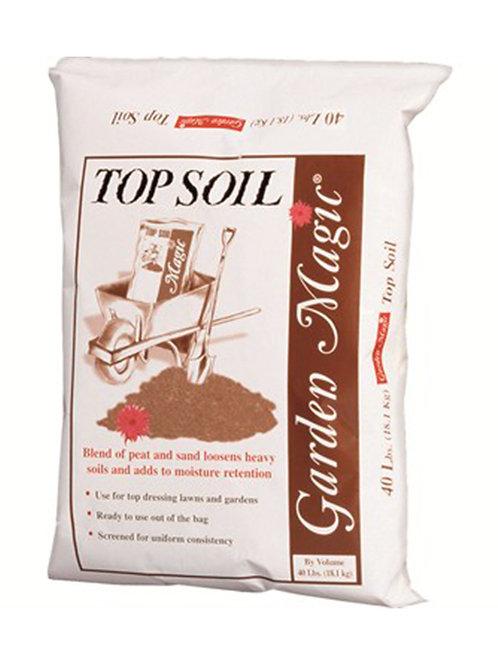 Garden Magic Top Soil 40 lb