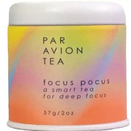 Focus Pocus Tea 2 oz