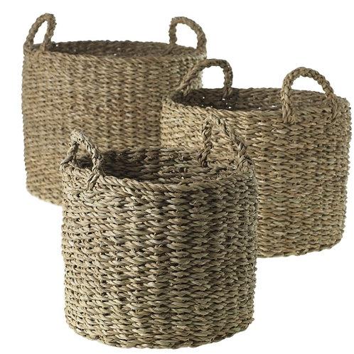 Hacienda Basket 13.5 inch