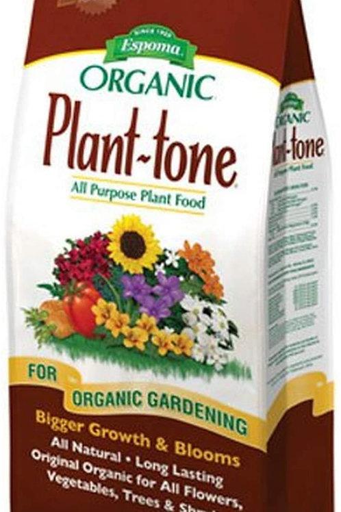Plant-Tone 8lb