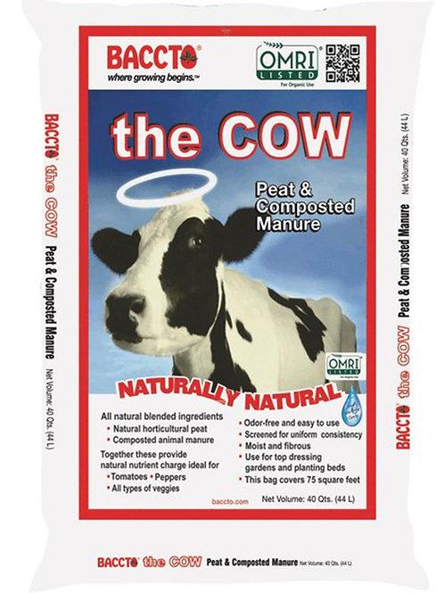 The Cow 40qt