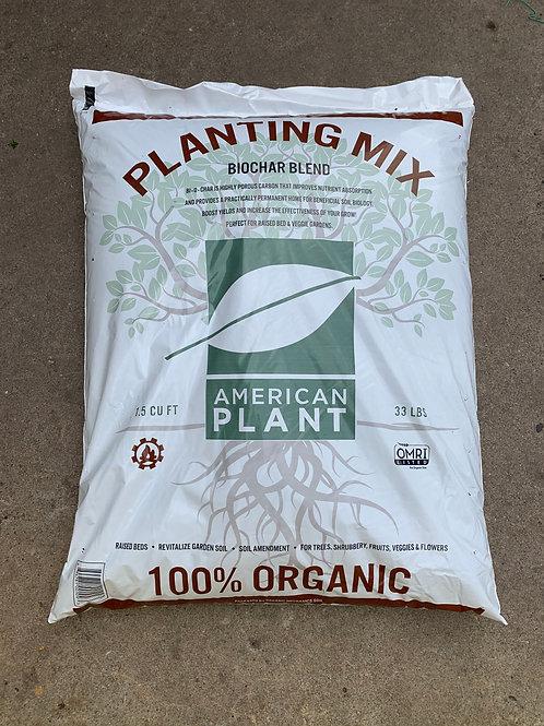 AP Organic Planting Mix 1.5 cu ft