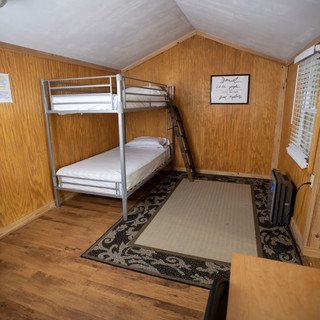 Joshua Room (Inside)