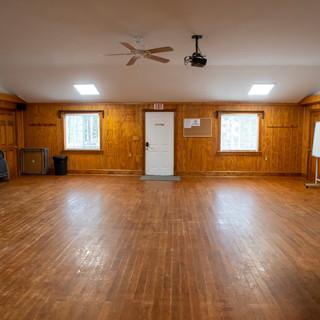 Worship Room