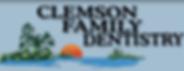 Clemson Family Dentistry Logo.png