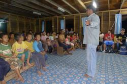 Missions & Outreach, Victory Faith