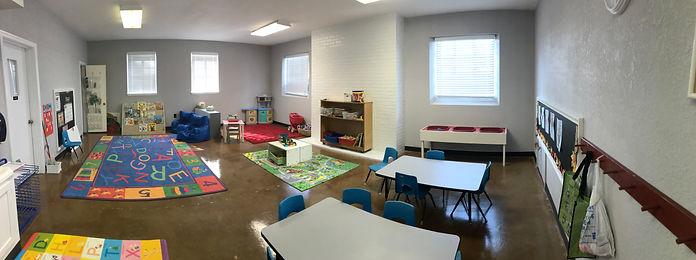 Early Learning Center Facilities