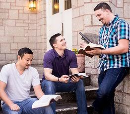 Victory Church Men's