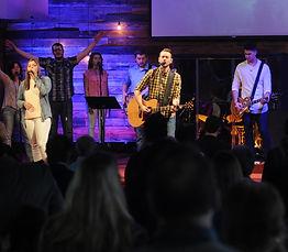 Victory Church Worship
