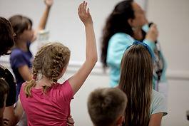 Victory Church Children's