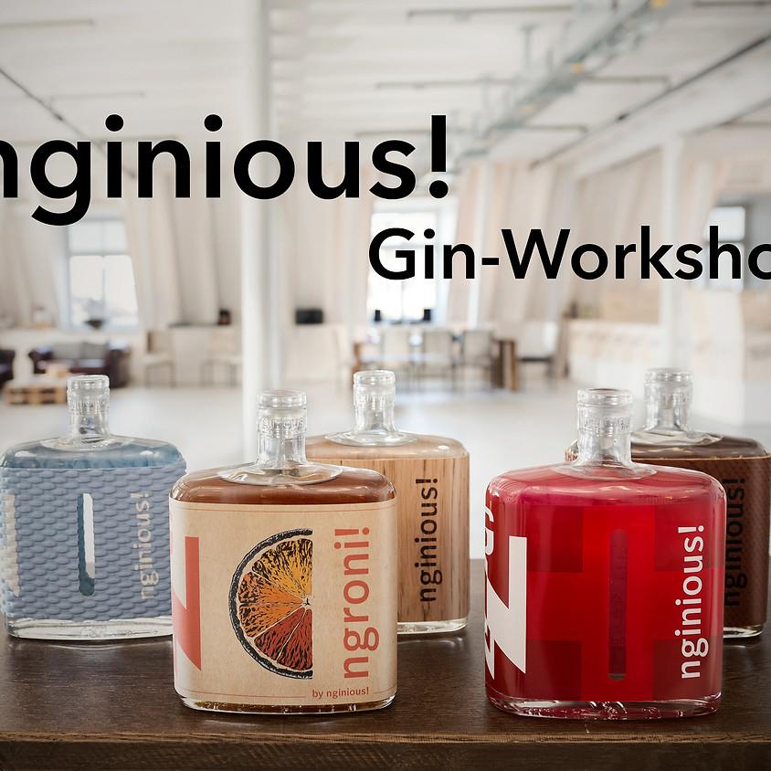 Gin-Workshop (Plus)