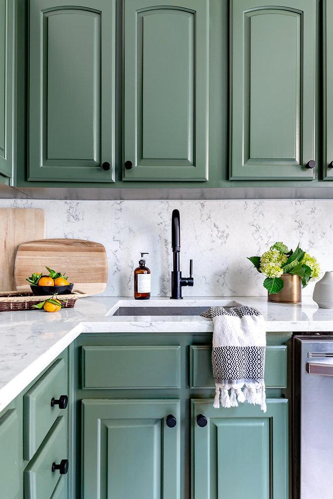 Emma Thayer Interiors Kitchen Design