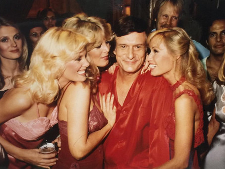 Conflicting Views on Hugh Hefner and the Playboy Legacy