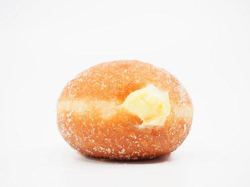 Mini Custard Donut