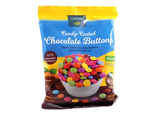 Candy Coated Choclate Buttons