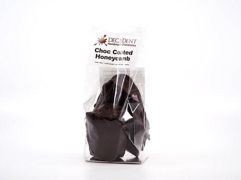 Chocolate Coated Honeycomb
