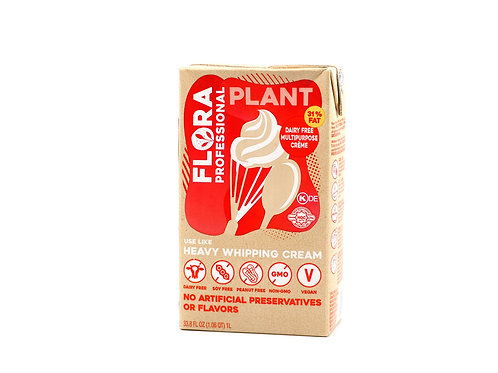 Flora Plant Cream