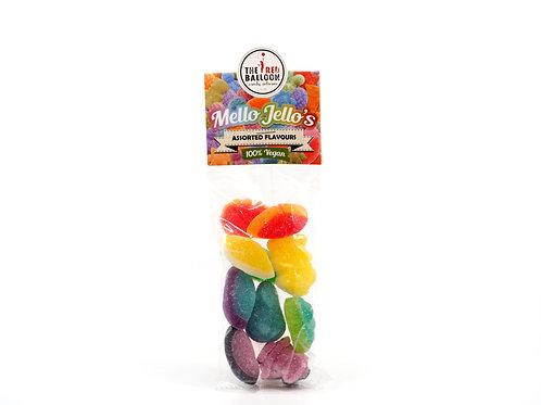 Mello Jello's