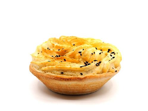 Savoury Pies (Cold)