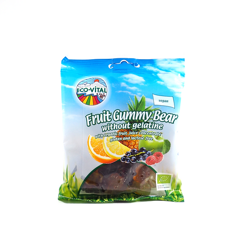 Fruit Gummy Bears