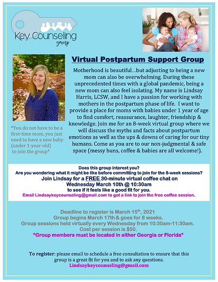 Postpartum Support Group March 2021 pdf.