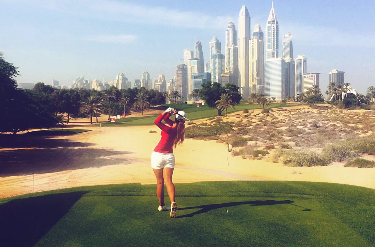 Emirates GC3