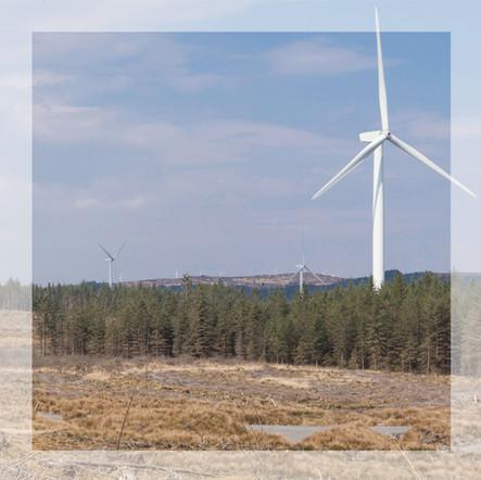 Barnesmore Wind Farm Repowering