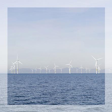 Oriel Wind Farm