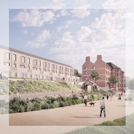 St. Kevins Hospital Redevelopment