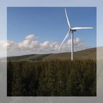Clogherveraddy Wind Farm