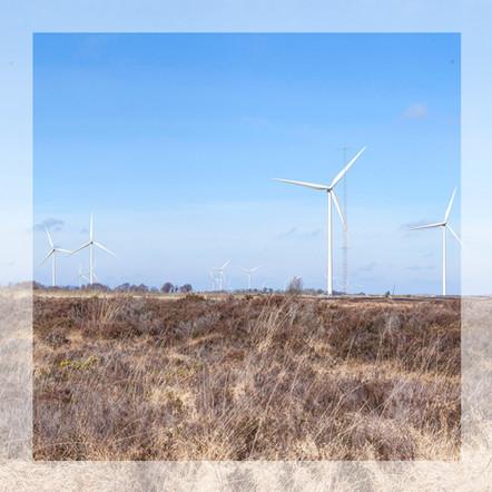 Derryadd Wind Farm
