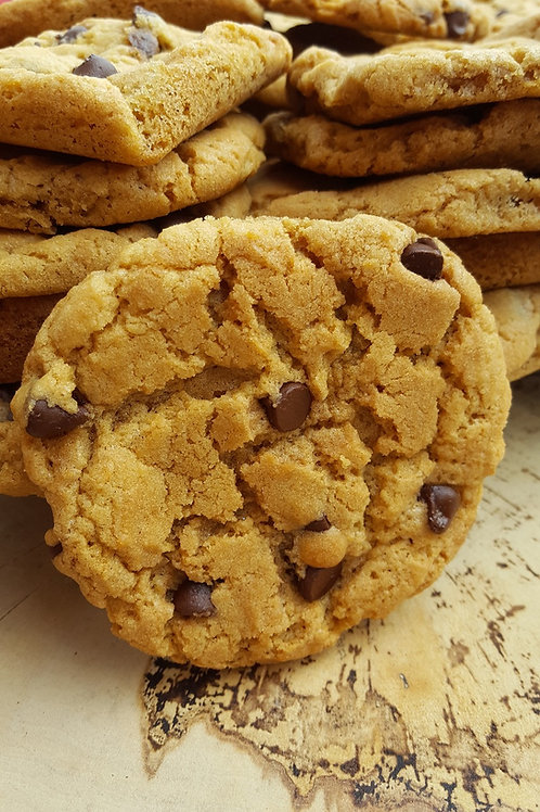 Chocolate Chip Cookies (20)