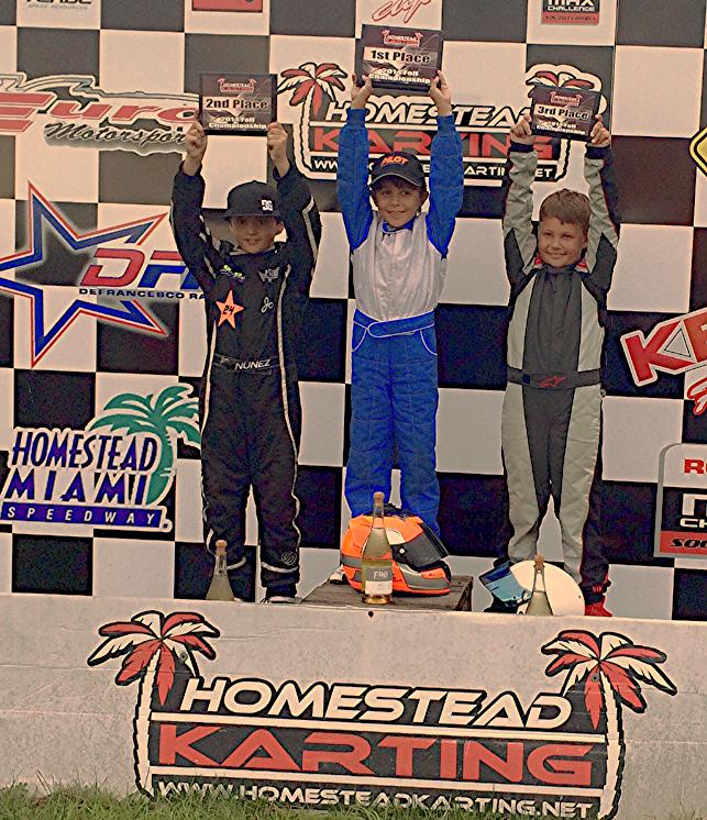 2014 Rotax Fall Championship