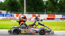 Alessandro wins the grand finale for RokCup USA in Orlando FL, Sept. 20,2015
