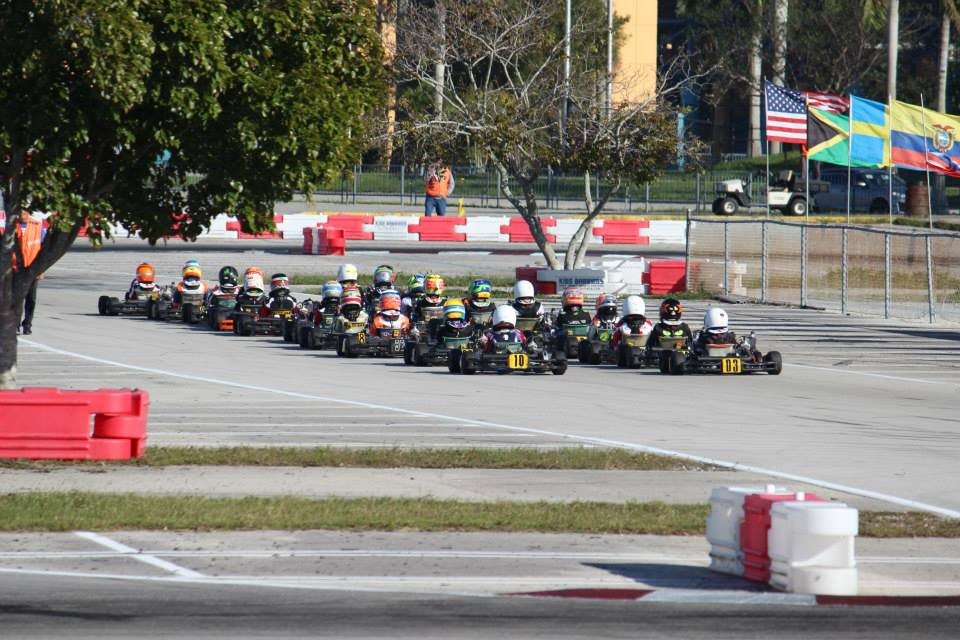 2nd PL-FL Winter Tour 2014 Homestead
