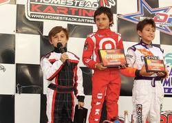 2013 Rotax Fall Championship