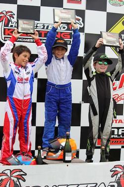 1st Place - 2014 Fall Championship