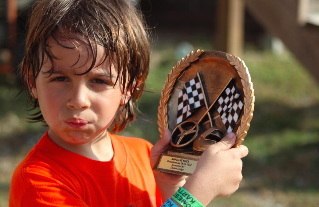 Alesso 1st Place FKCS 2012